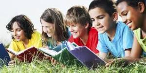 read kids