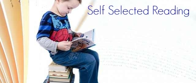 self selected reading