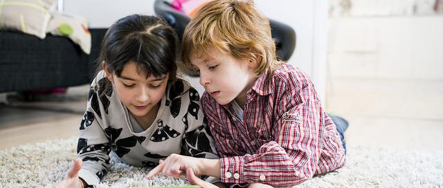 reading apps for kids